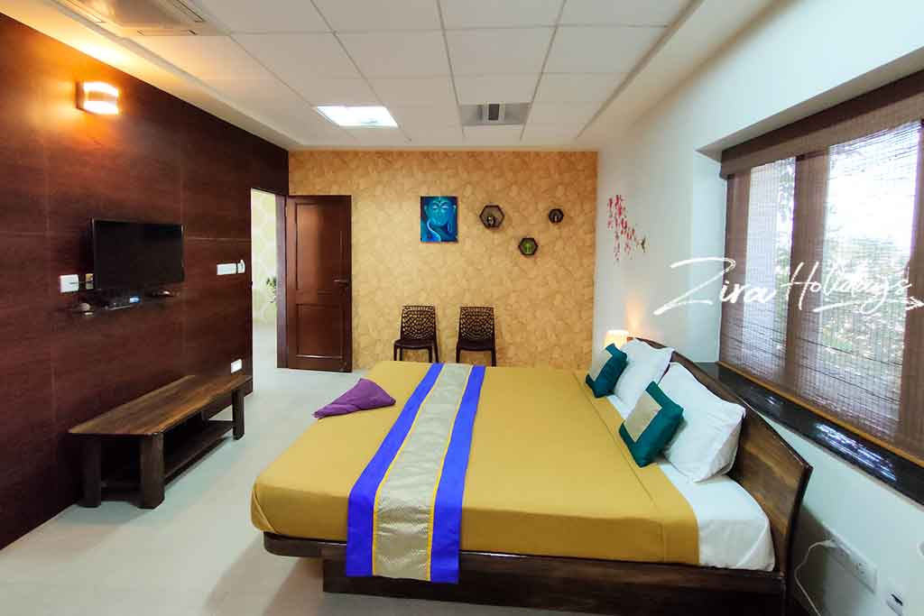 infinity beach house for hire in ecr