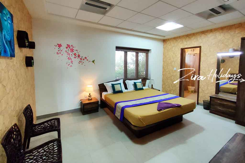 shore temple beach house for hire