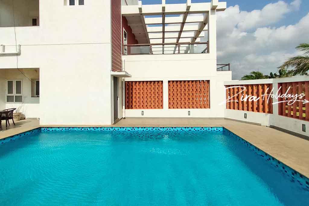 springfield beach house ecr swimming pool