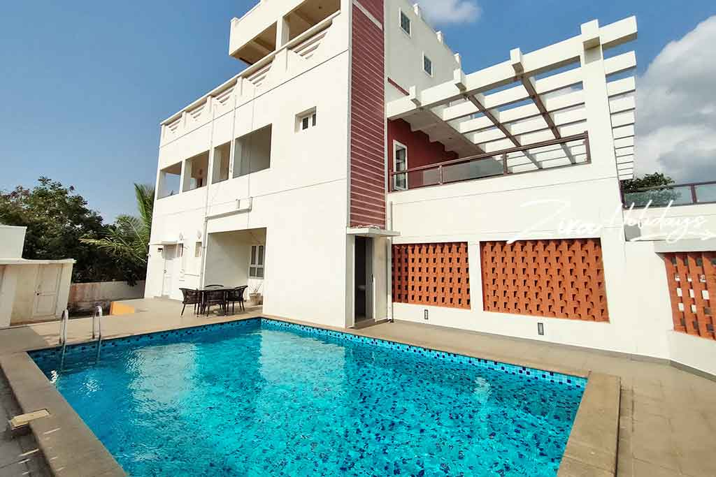 springfield beach house for rent in ecr