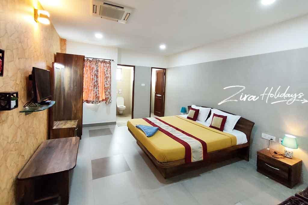 zira holidays beach house for rent