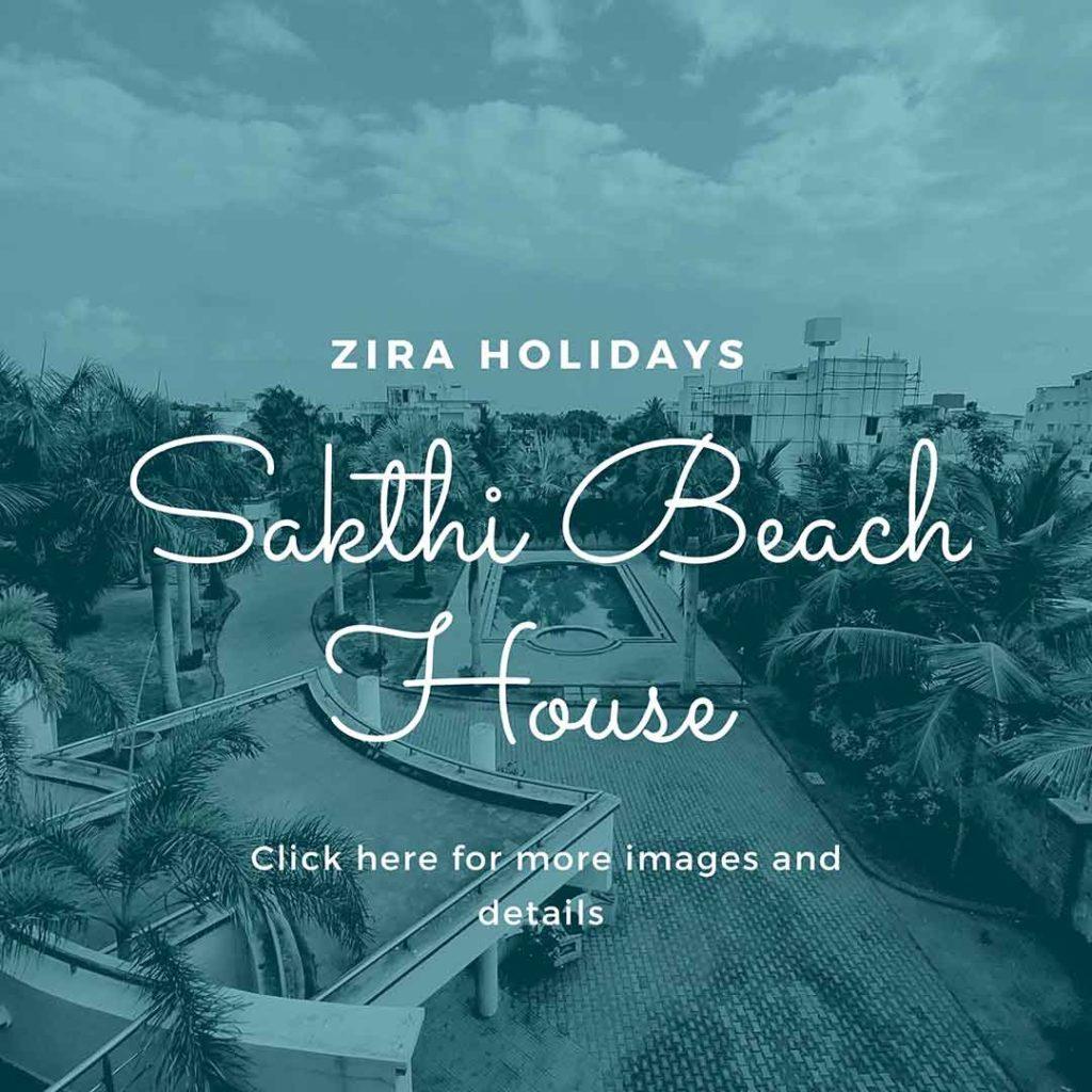 sakthi beach house ecr