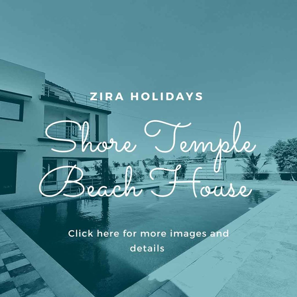 shore temple beach house