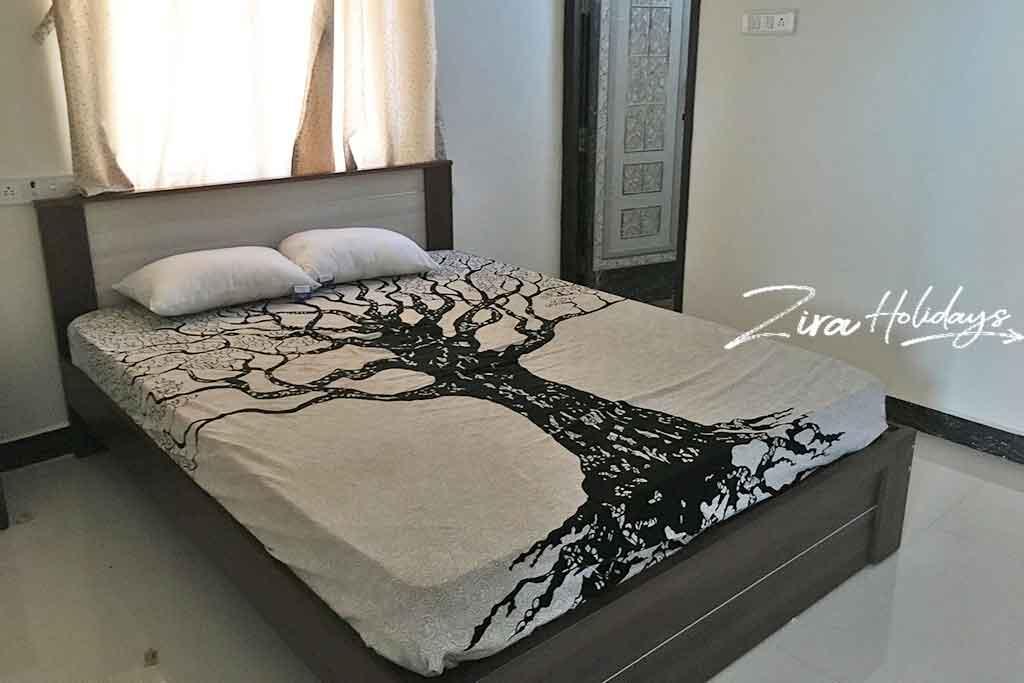 best guest home in yelagiri hills