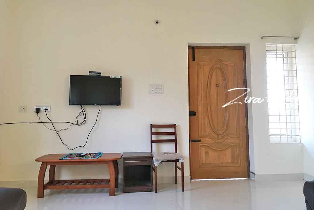 best villa for rent in yelagiri
