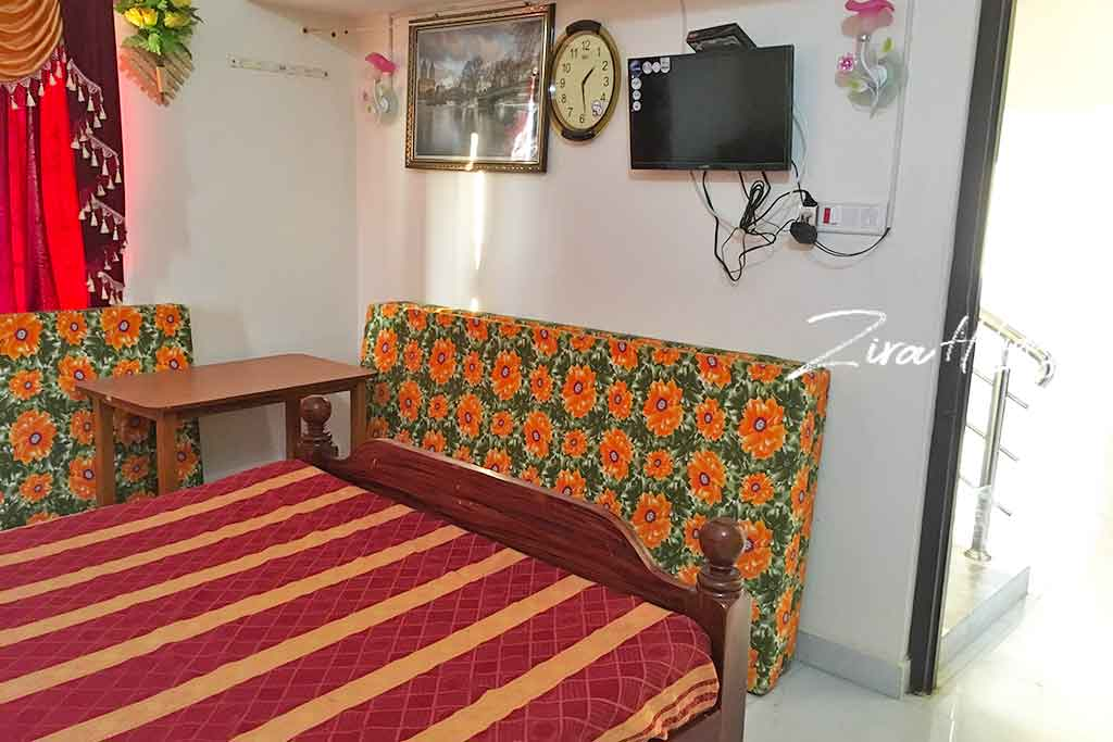 budget corporate stays in yelagiri hills