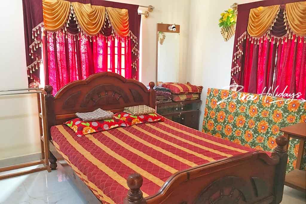 budget family stays in yelagiri hills