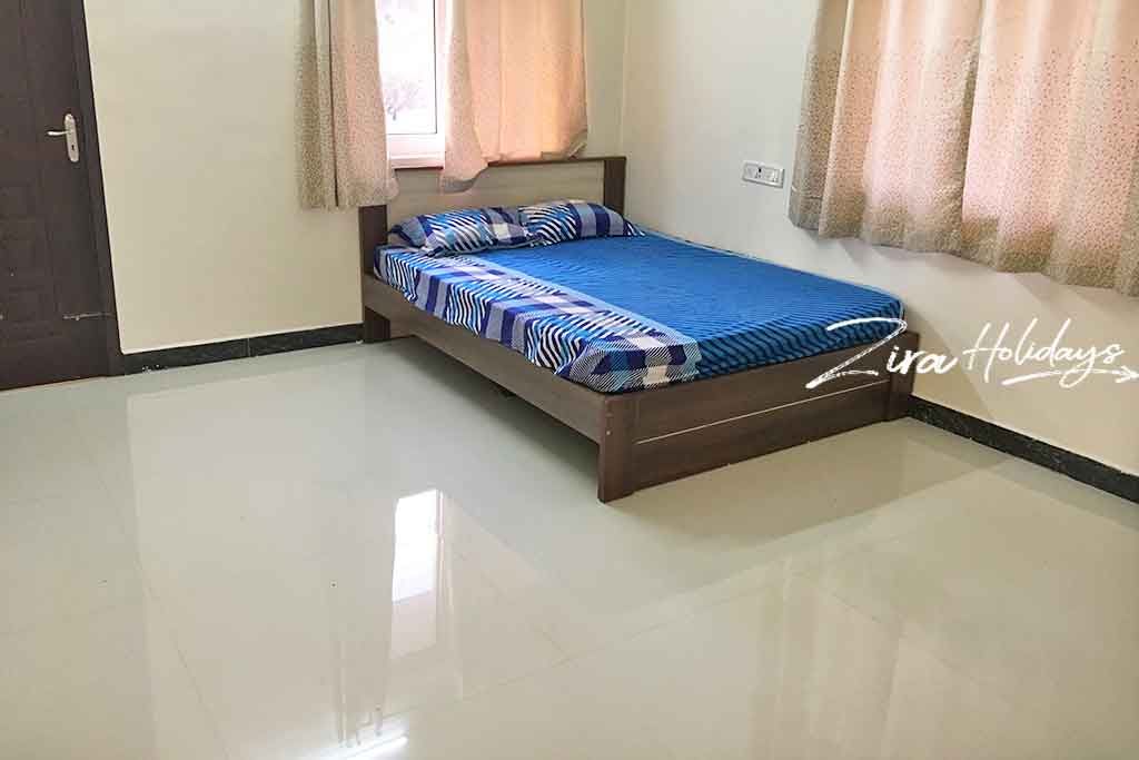 cottages for couples in yelagiri