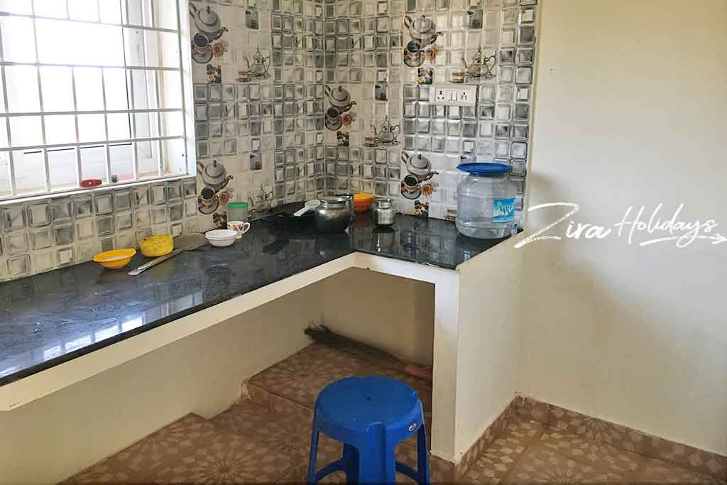 low price resorts in yelagiri hills