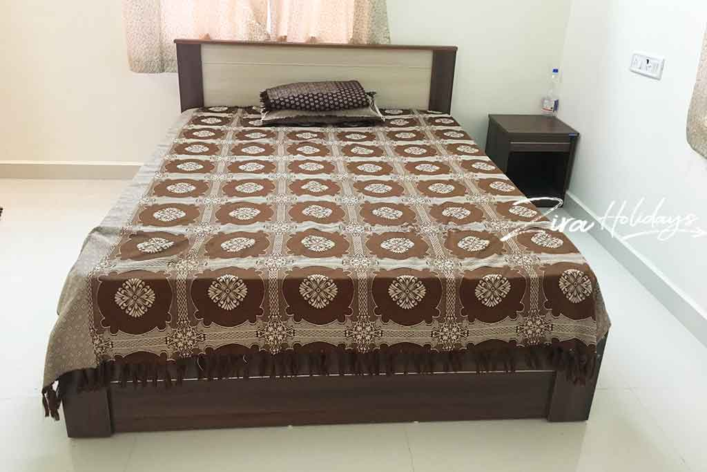 luxury cottages for rent in yelagiri