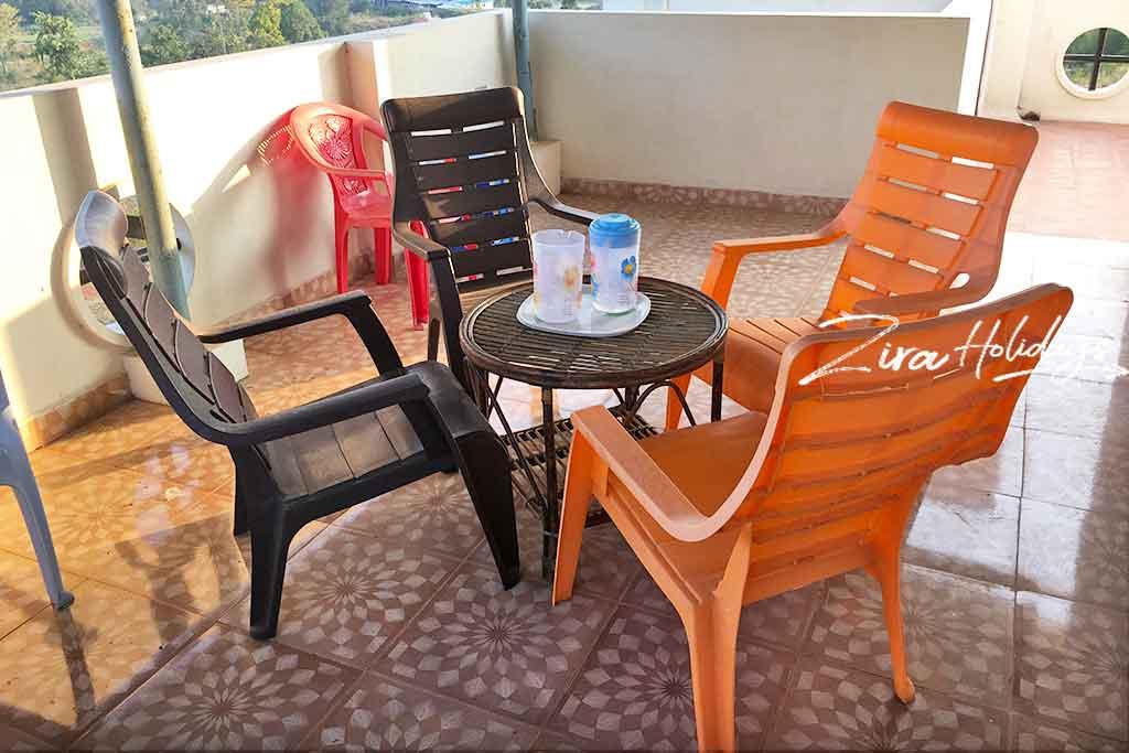 luxury villa for hire in yelagiri hills
