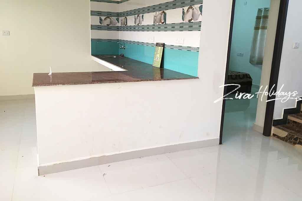 private resort with kitchen in yelagiri