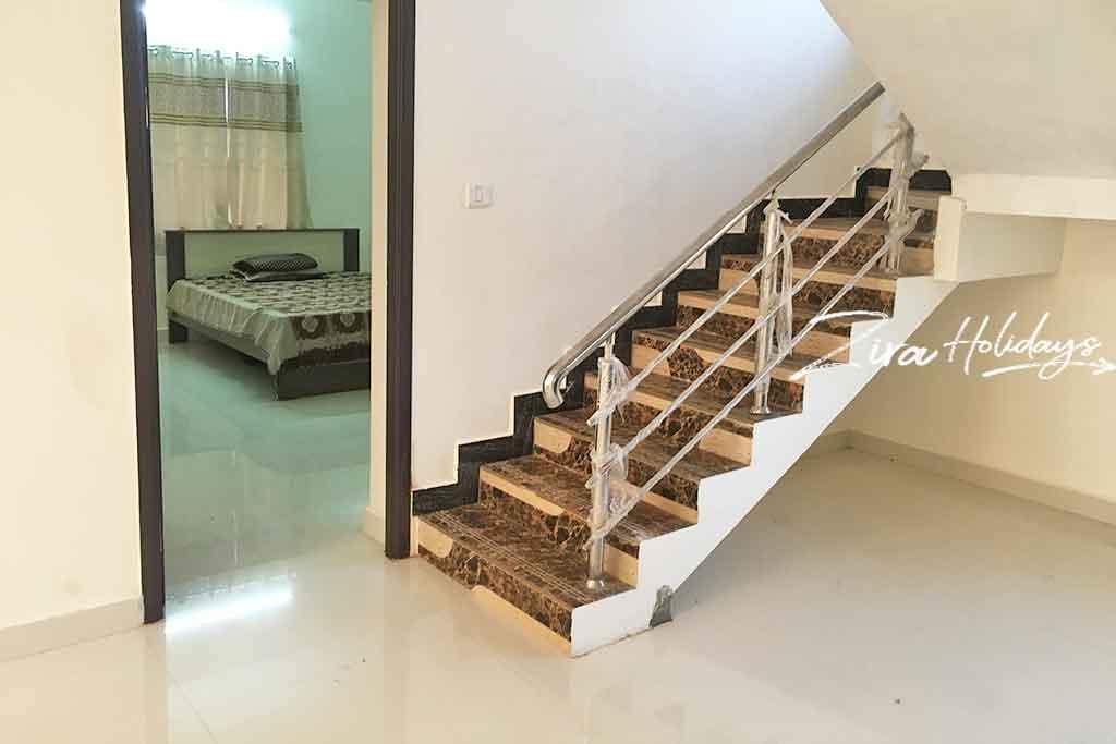 signature villa yelagiri hills indoor pics