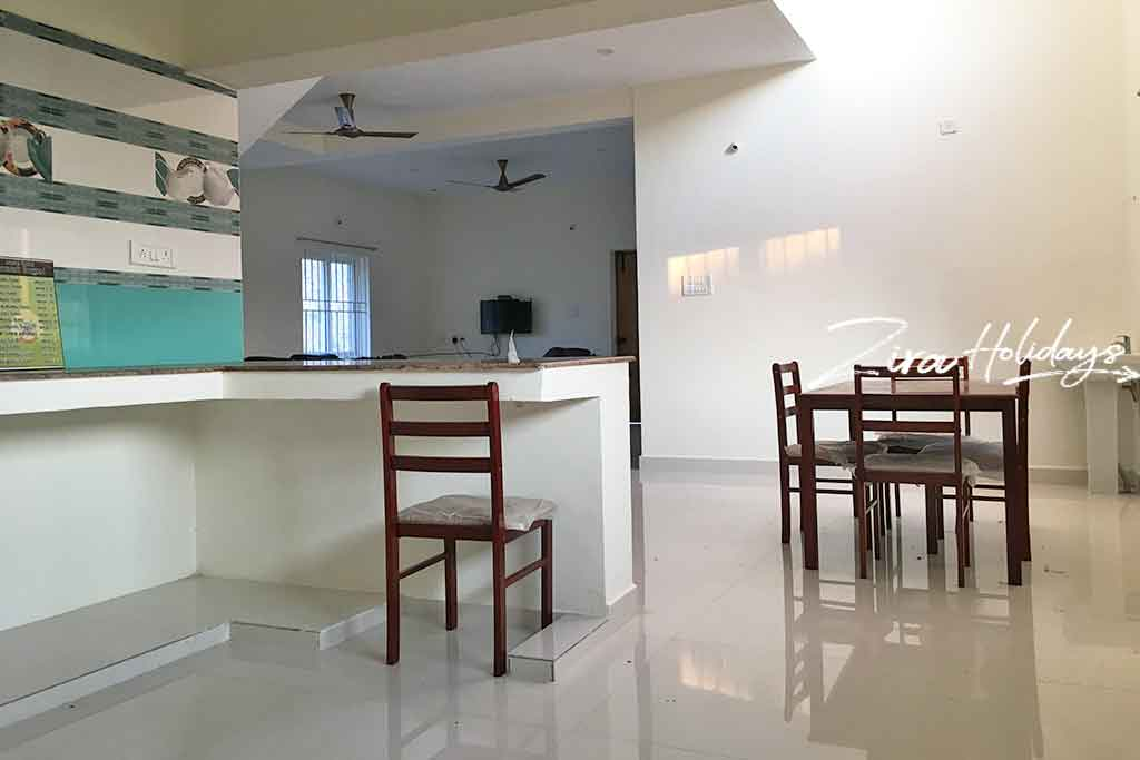 homestays for rent in ooty