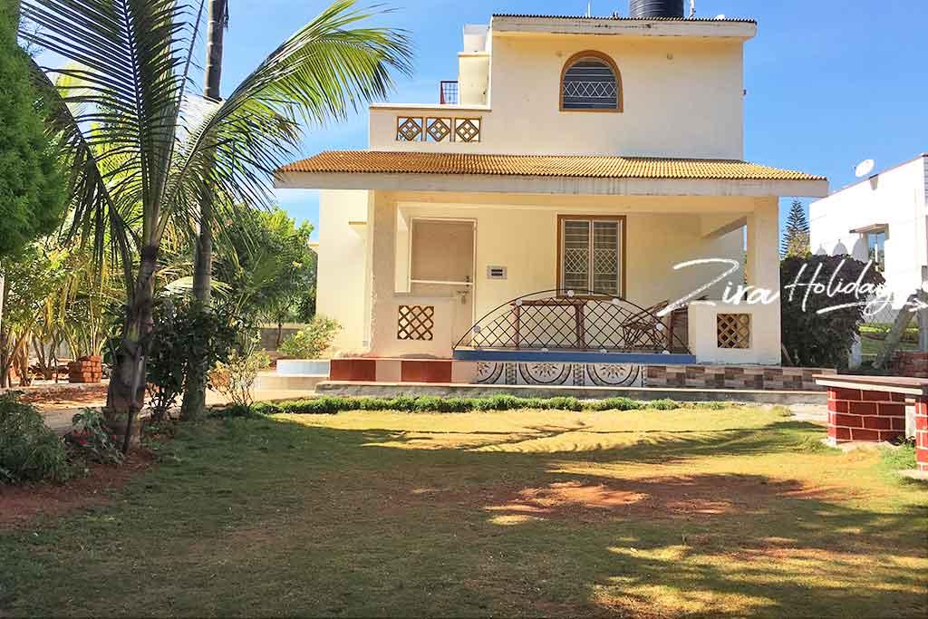 ashwini garden villa yelagiri hills