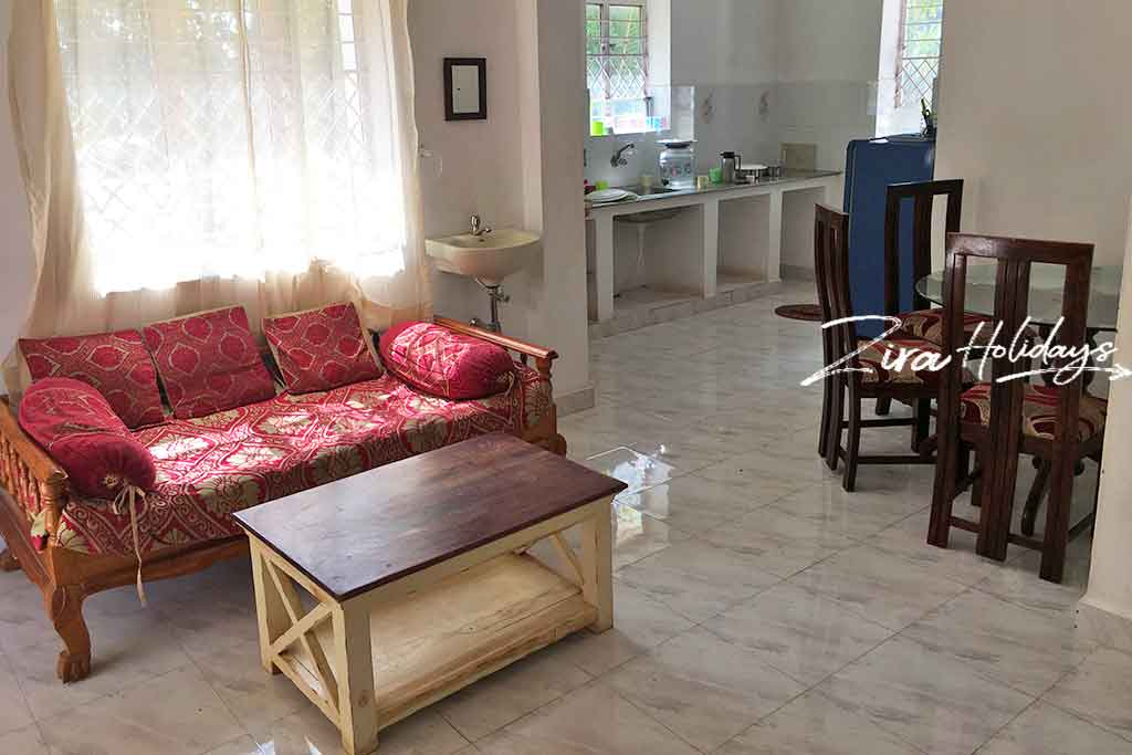independent homestays for rent in yelagiri