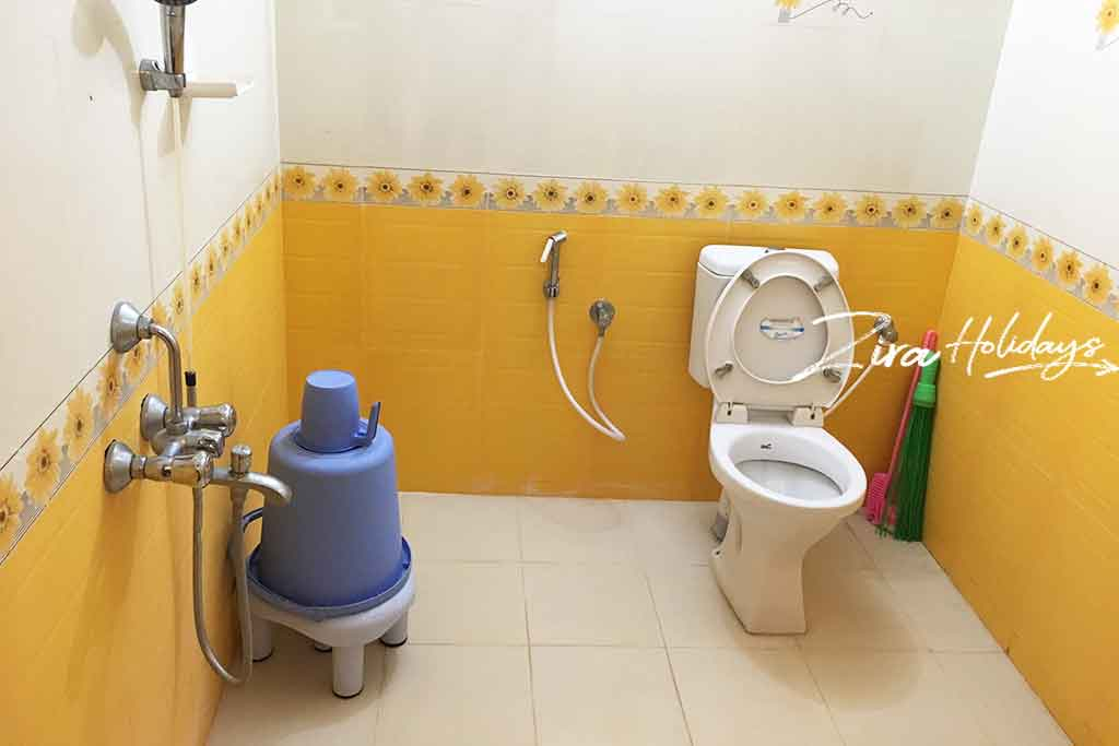 low price rooms in yelagiri