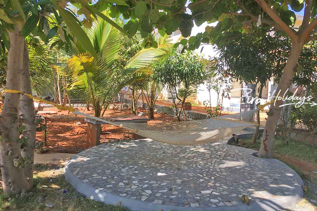 private homestays in yelagiri hills