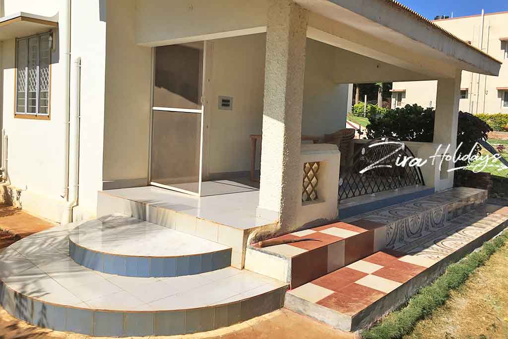 private villa in yelagiri hills