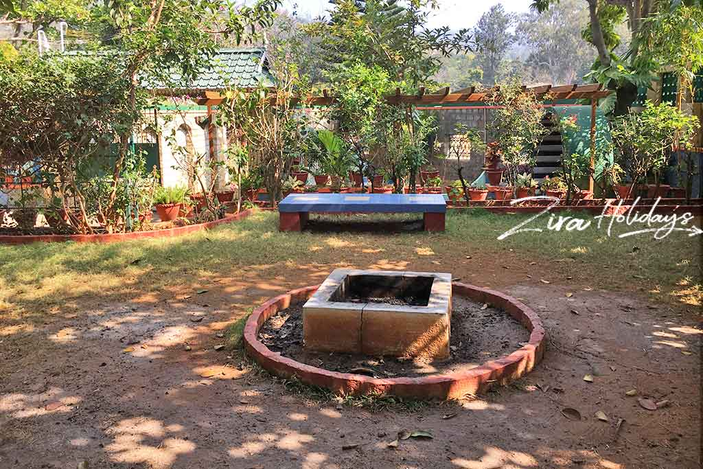 resorts for rent in yelagiri