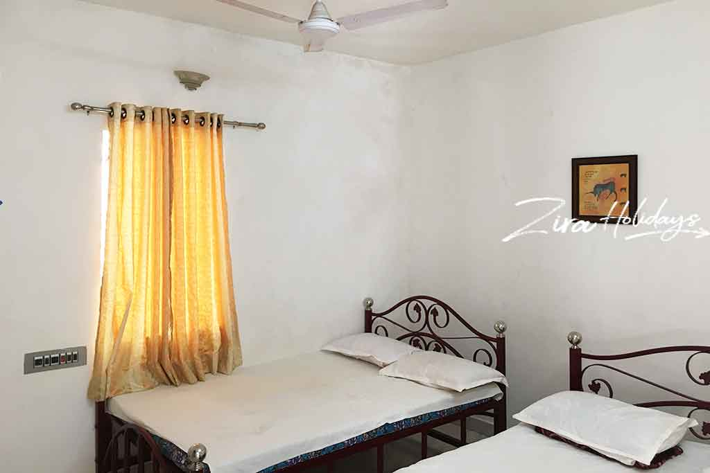 villa for corporate stays in yelagiri
