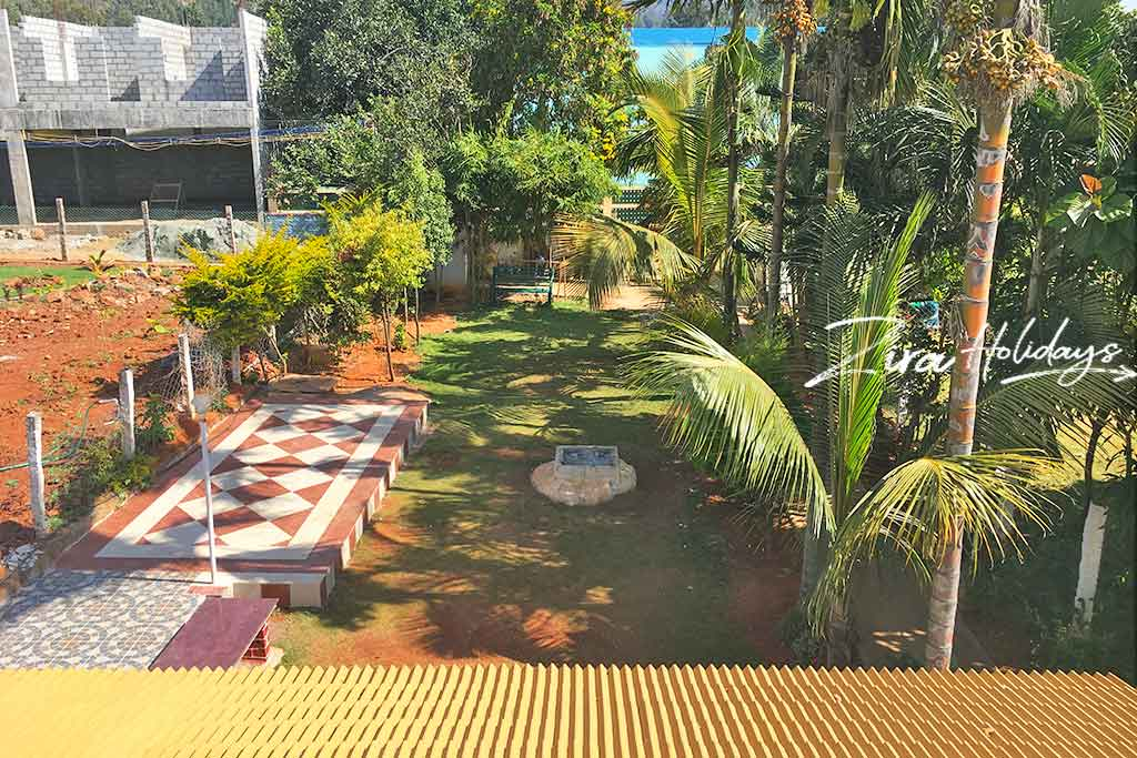 zira holidays for rent in yelagiri