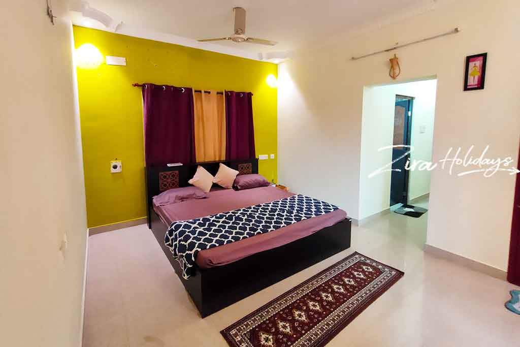 cheap beach villa in ecr