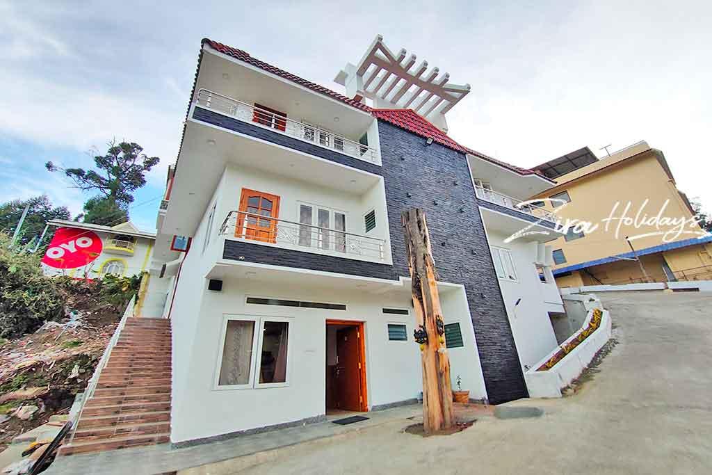 best hotels to stay in kodaikanal