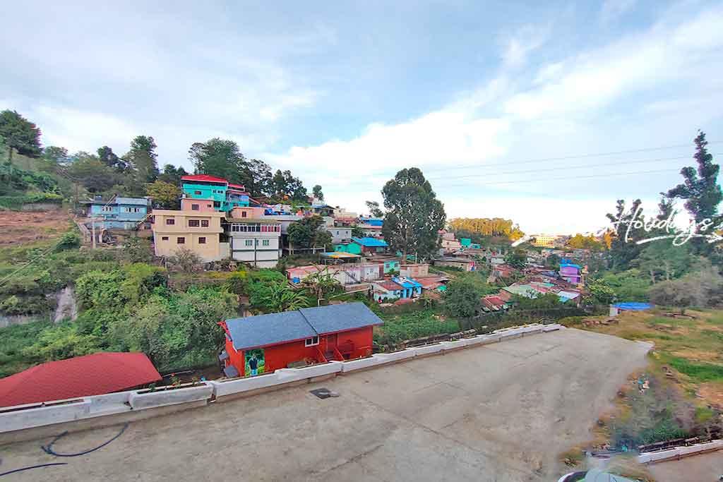 private villa for rent in kodaikanal