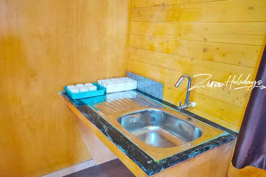 Lynwood Cottage Kodaikanal for family