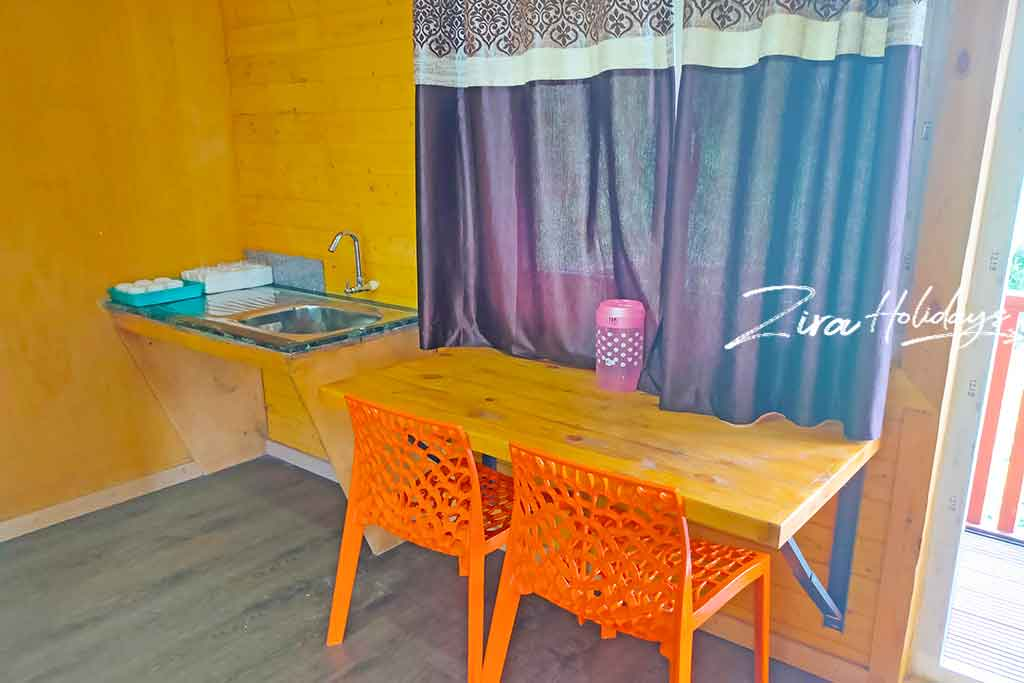 kodaikanal cottages for group stays