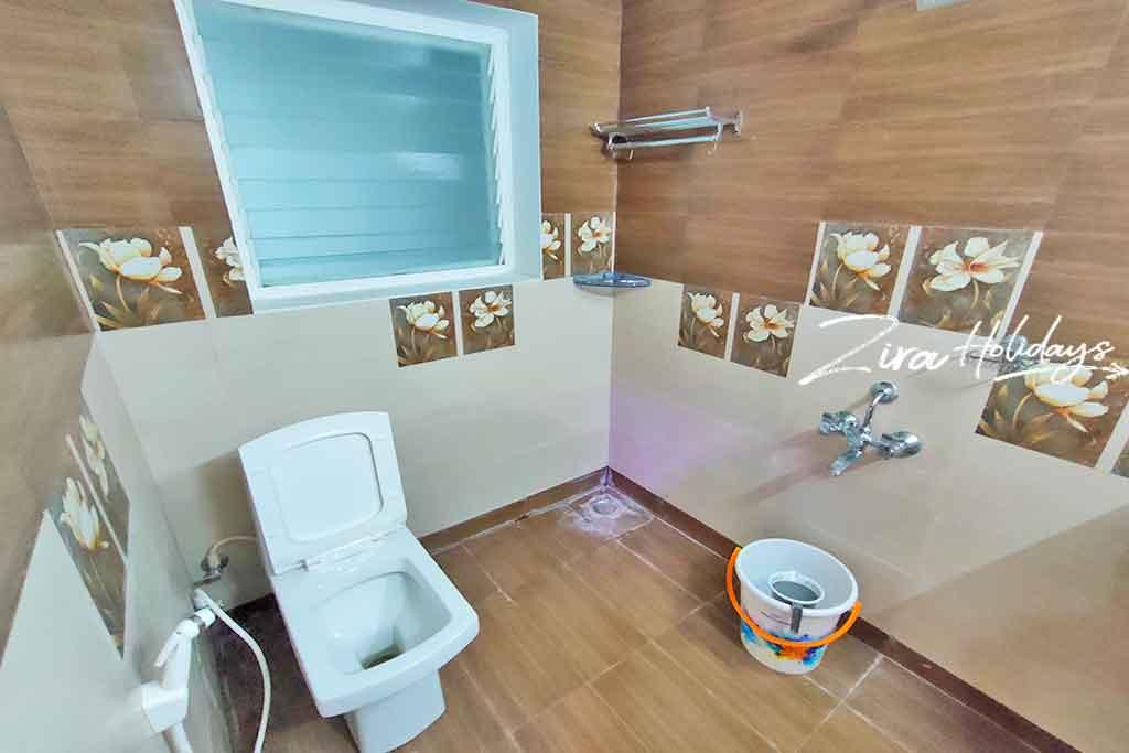 ezeestays honeymoon resort in kodaikanal