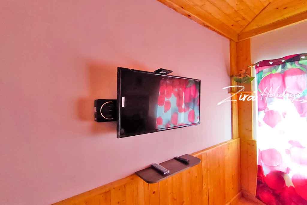 budget honeymoon rooms in kodaikanal