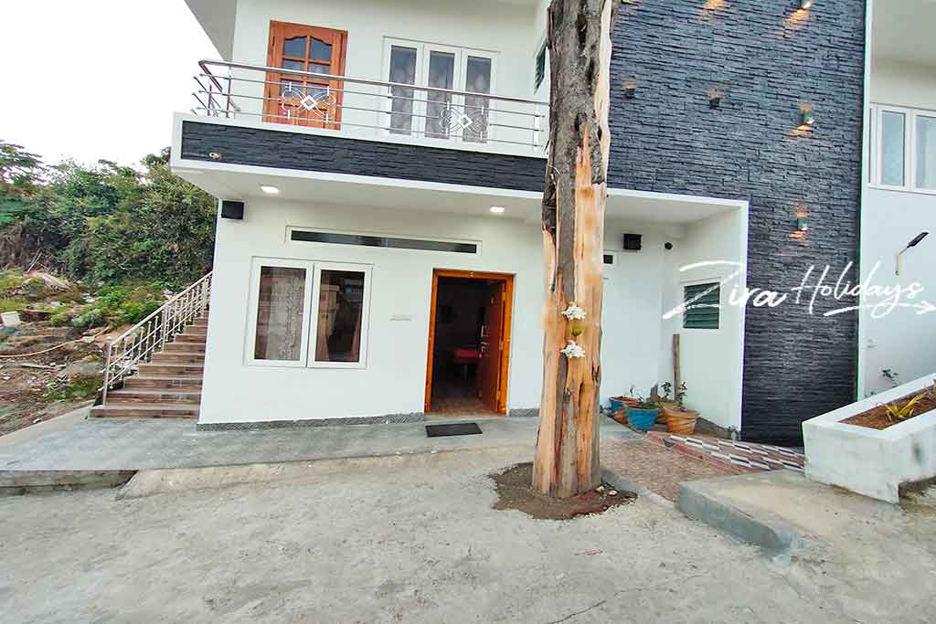 rooms for corporate in kodaikanal