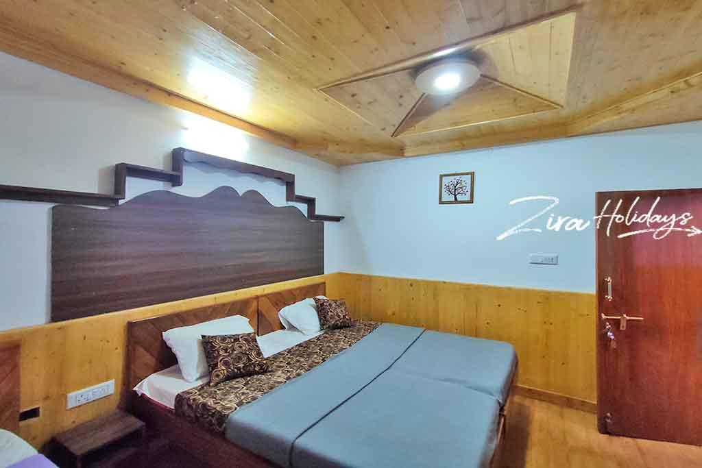 luxury hotels in kodaikanal for couples