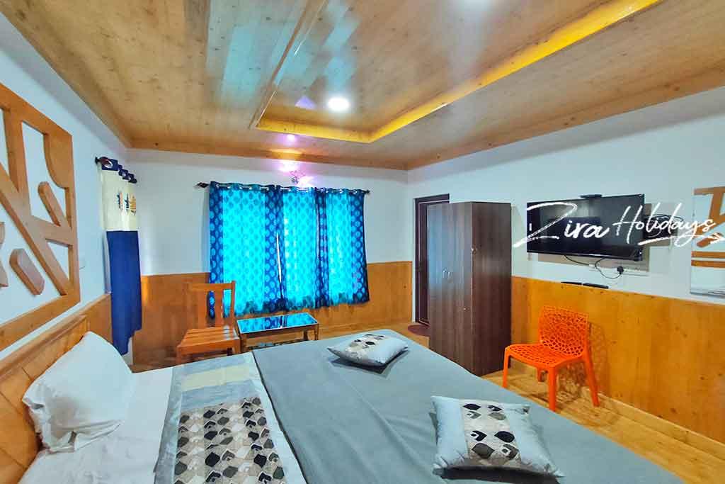 best hotels in kodaikanal for family stays
