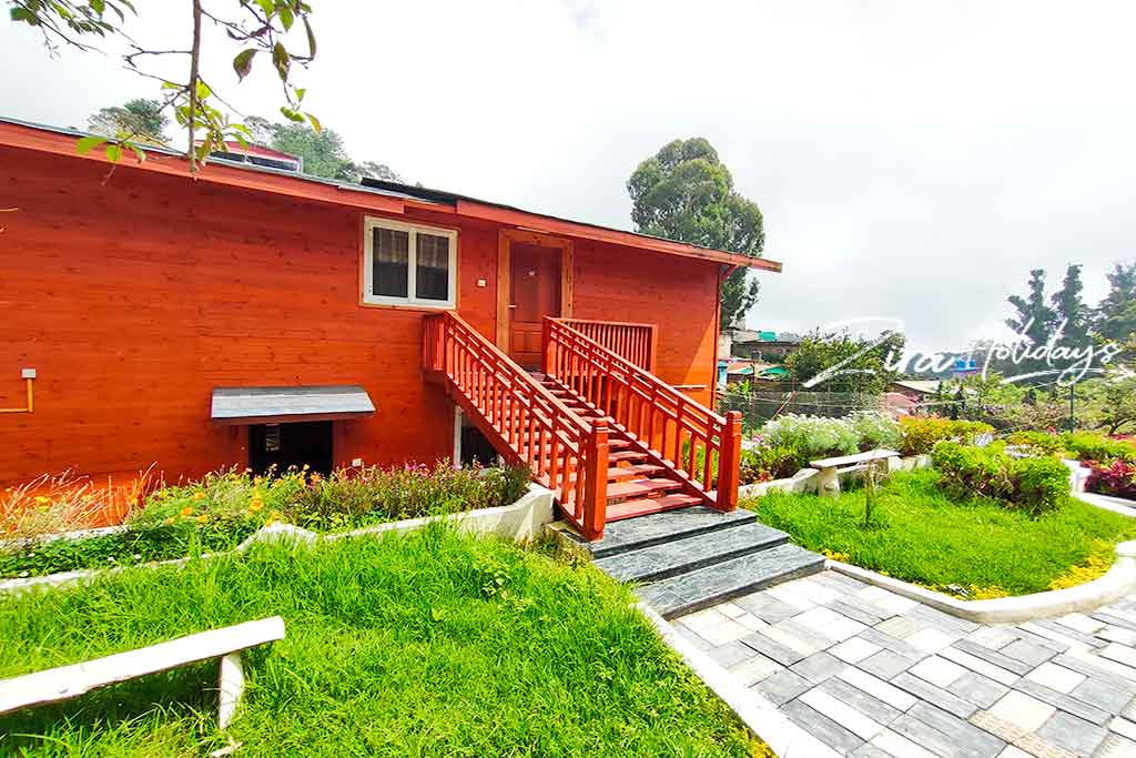 lynwood cottage kodaikanal for rent