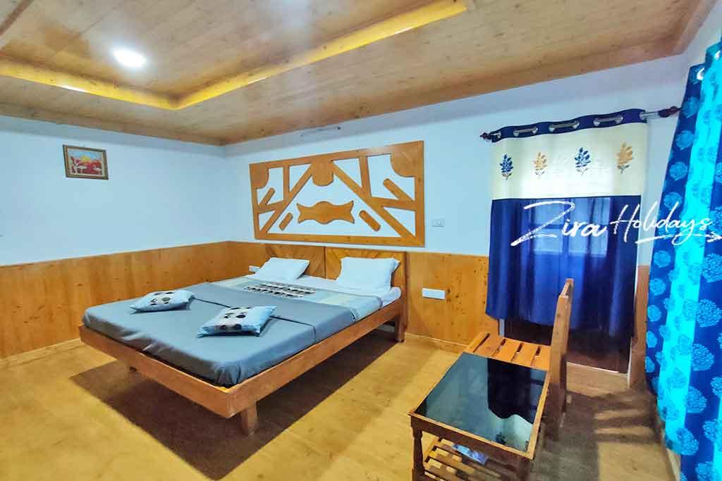 3 star hotels in kodaikanal