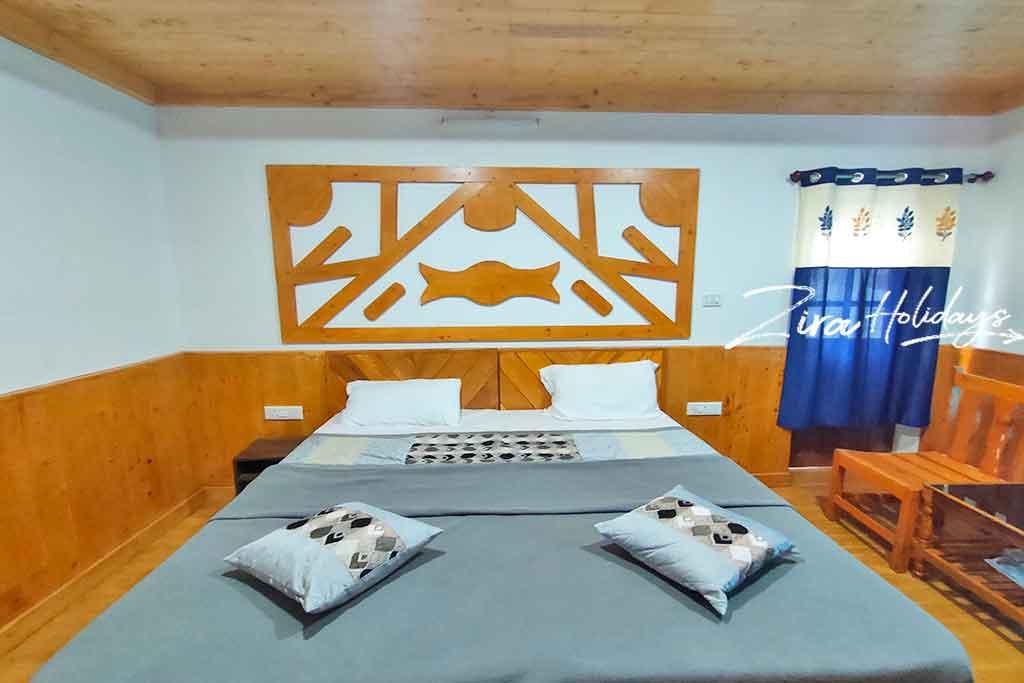 resorts in kodaikanal for family stays
