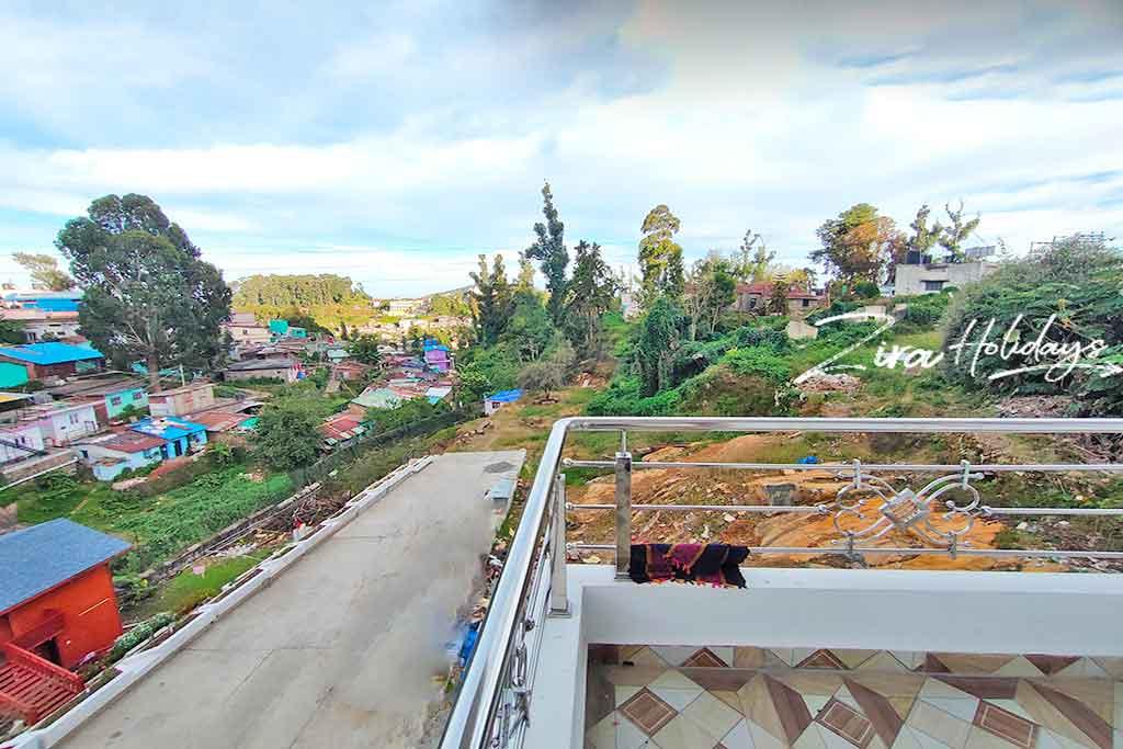 zira holidays private villa in kodaikanal