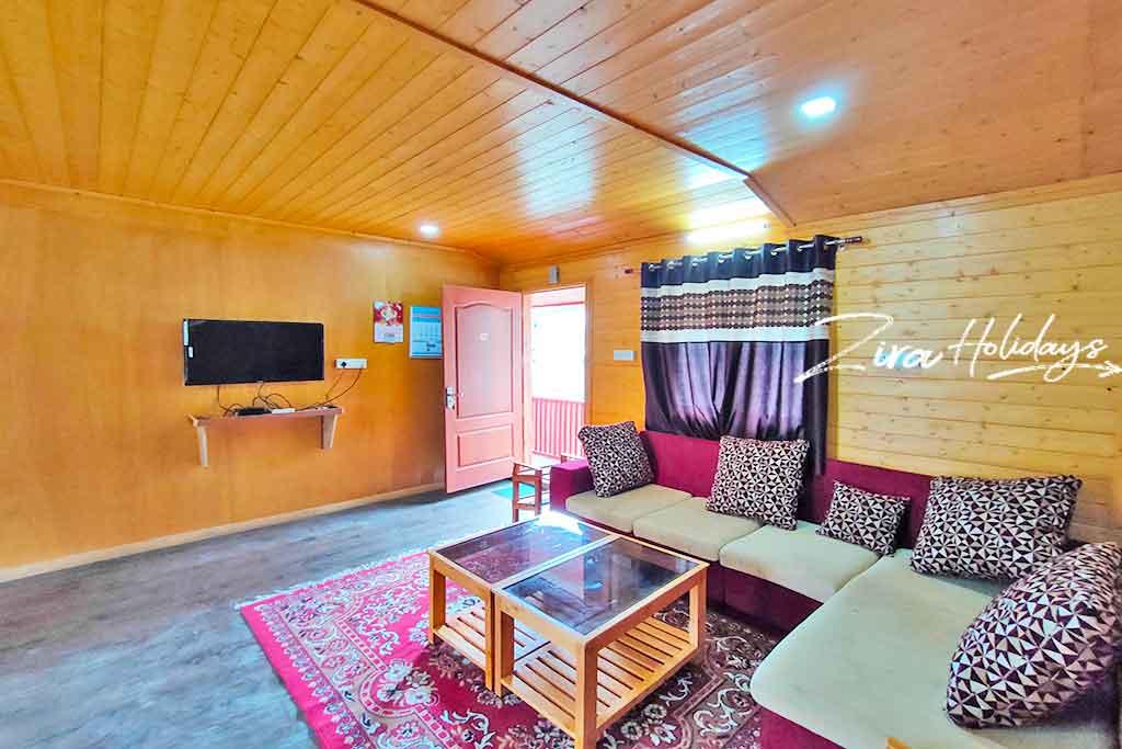 Lynwood Cottage Kodaikanal price