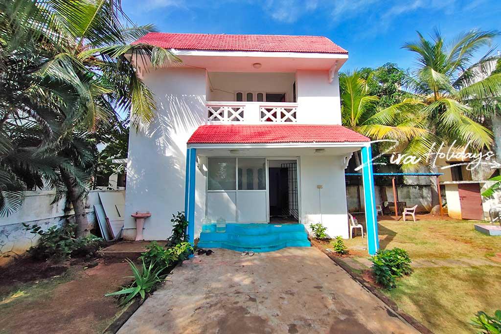 aquazi ecr beach house for hire