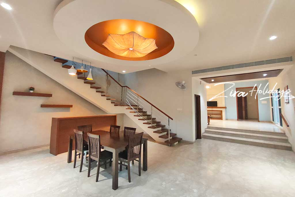 beach house at ecr for rent in uthandi