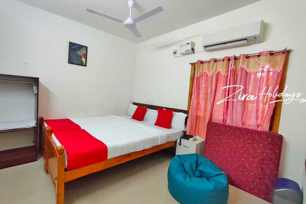 beach house for couples in mahabalipuram for day out