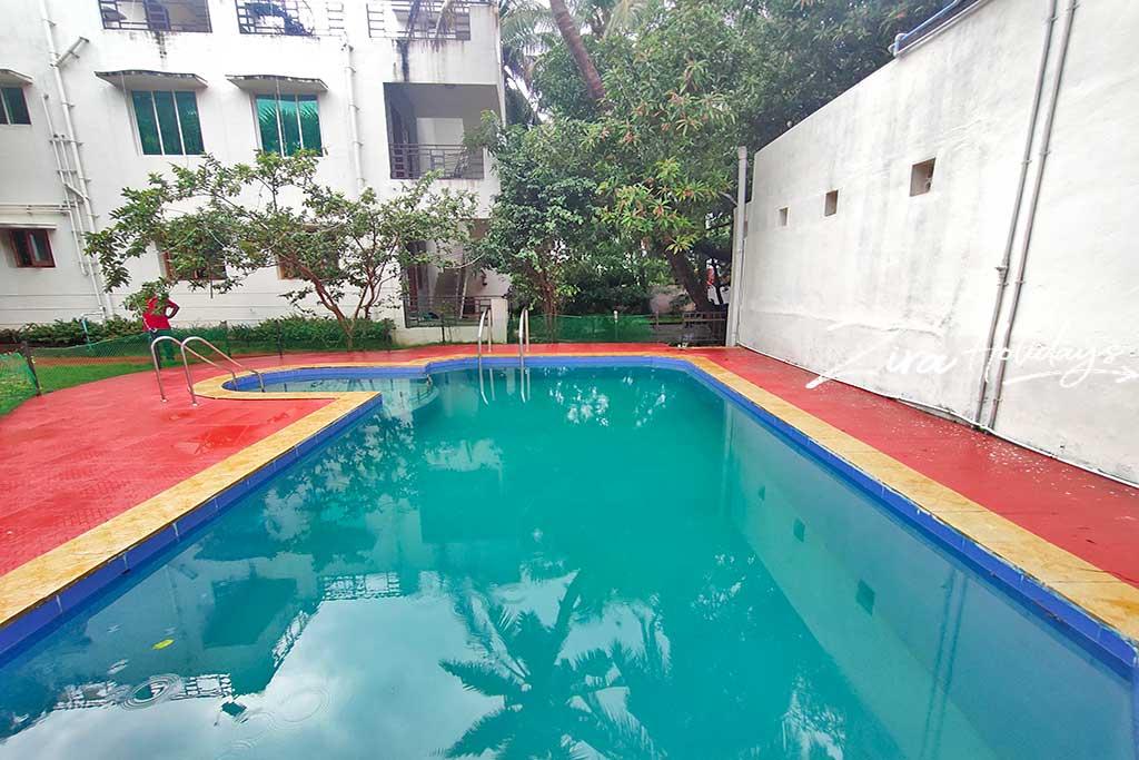 beach house for rent in mahabalipuram