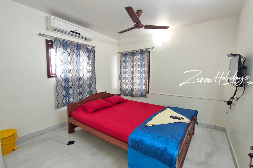 beach villa in chennai for friends gathering