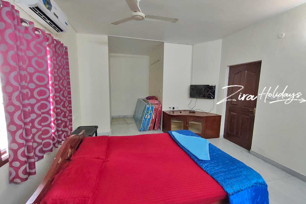 beach house in mahabalipuram for friends gathering