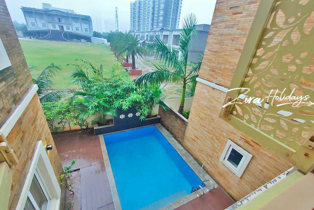 best beach villa for rent in kovalam ecr