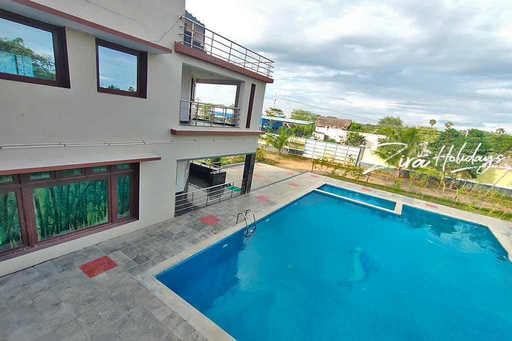 blueskies beach house for one day rent in ecr