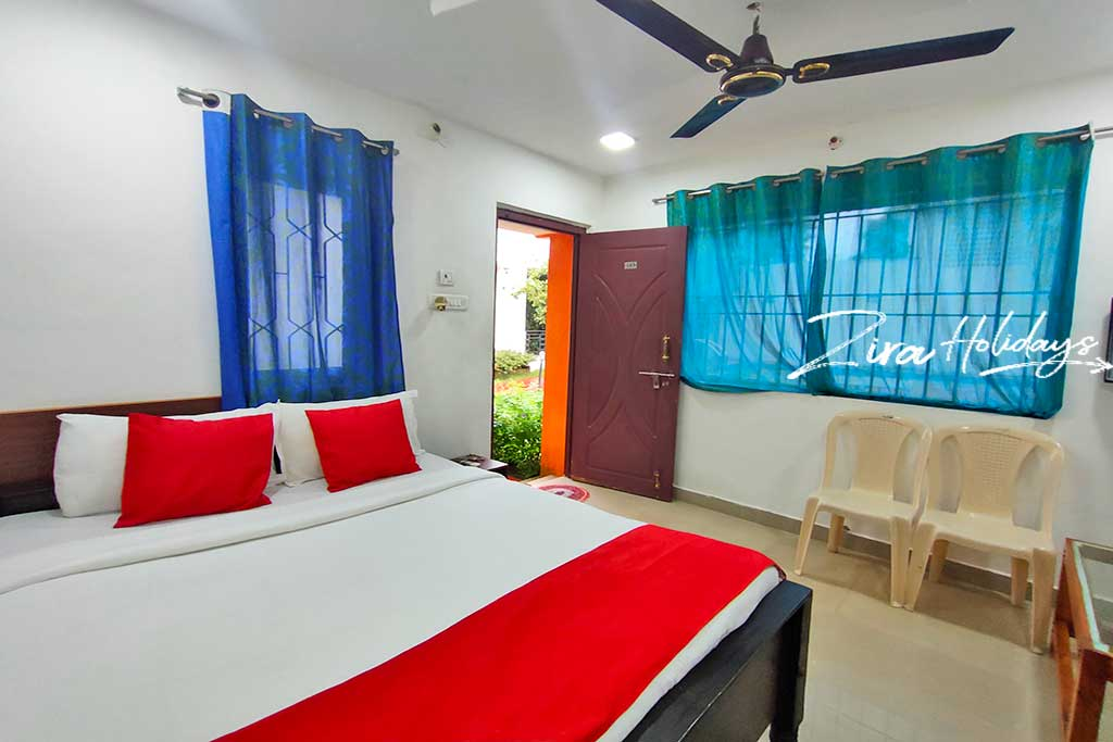 budget cottages in mahabalipuram for couples